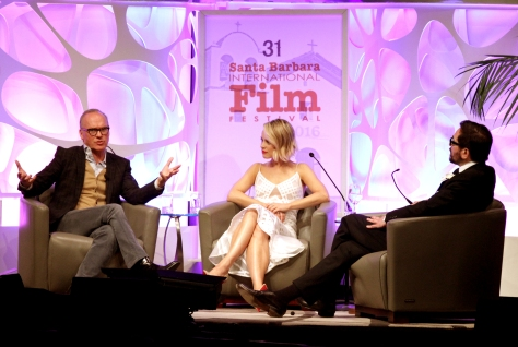 The 31st Santa Barbara International Film Festival - American Riviera Award