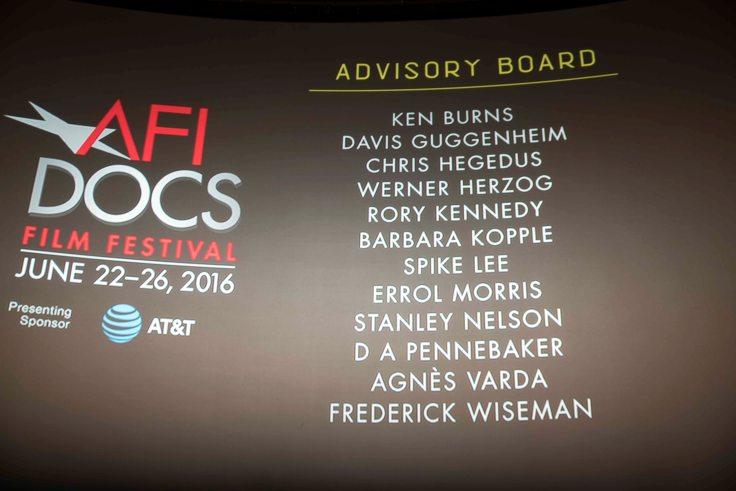 AFI DOCS 2016 (1 of 1)
