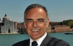Festival Director, Alberto Barbera