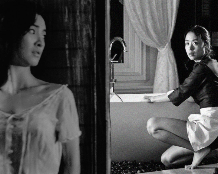 Image result for the housemaid (1960)