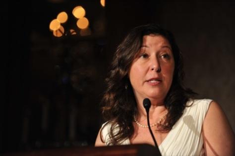 The 35th Annual Los Angeles Film Critics Association Awards - Inside