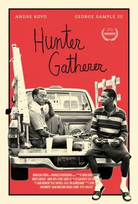 hunter-gatherer-poster