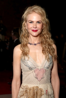 PALM SPRINGS, CA - JANUARY 02: Actress Nicole Kidman attends the 28th Annual Palm Springs International Film Festival Film Awards Gala at the Palm Springs Convention Center on January 2, 2017 in Palm Springs, California. (Photo by Todd Williamson/Getty Images for Palm Springs International Film Festival)