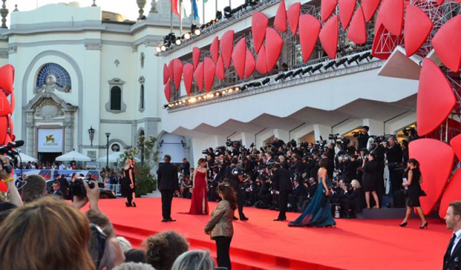 58th Venice International Film Festival