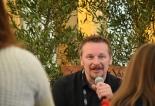 BEARTREK Director, Chris Morgan, addresses the audience during the Santa Barbara International Film Festival's Documentary Filmmkaing Seminar, February 6th, 2018, in the Santa Ynez Valley Lounge. (Photo Credit: Larry Gleeson/HollywoodGlee)