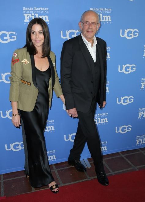 The 33rd Santa Barbara International Film Festival - Virtuosos Award Presented By UGG