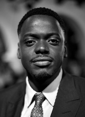 SANTA BARBARA, CA - FEBRUARY 03: Actor Daniel Kaluuya at the Virtuosos Award Presented By UGG during The 33rd Santa Barbara International Film Festival at Arlington Theatre on February 3, 2018 in Santa Barbara, California. (Photo by Matt Winkelmeyer/Getty Images for SBIFF)